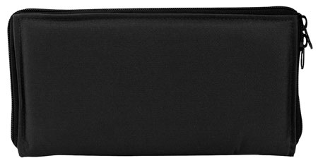 NCSTAR VISM RANGE BAG INSERT BLK - for sale