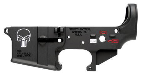 Spikes Tactical - Punisher - Multi-Caliber for sale