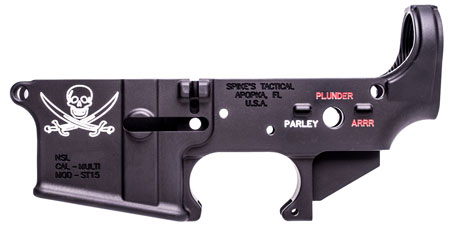 Spikes Tactical - Pirate - Multi-Caliber for sale