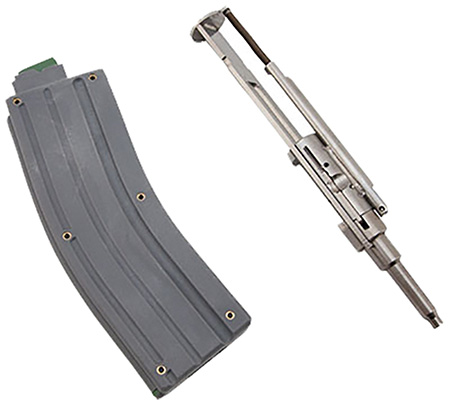 CMMG 22LR AR CONV KIT SS 25RD EVO - for sale