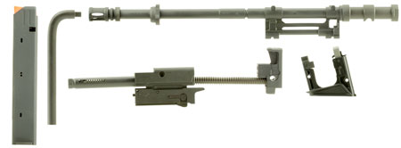 IWI TAV0R X95 CONV KIT 9MM 1-32RD - for sale