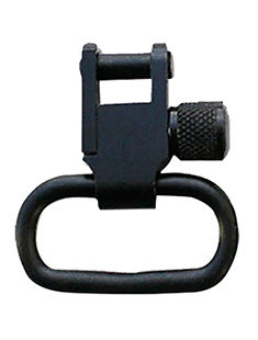 "GROVTEC LOCKING SWIVEL 1"" BLACK ONLY 2-PACK - for sale"
