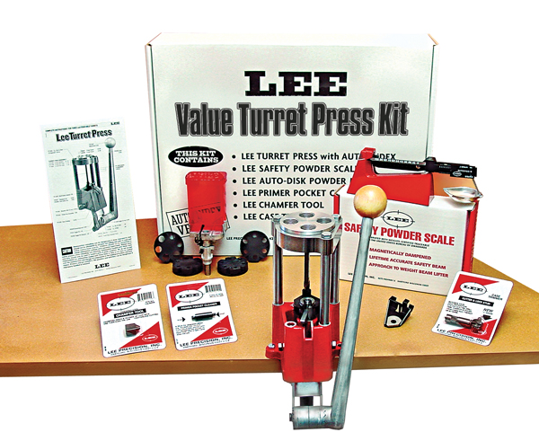 lee precision - 4-Hole -  for sale