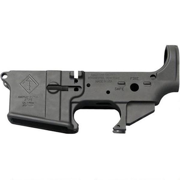 American Tactical Imports - Stripped Lower Receiver - MULTI-CAL for sale