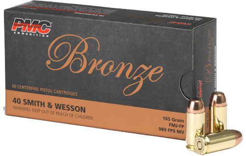 PMC - Bronze - .40 S&W for sale