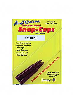 a-zoom - Rifle Snap Caps - 223 Remington