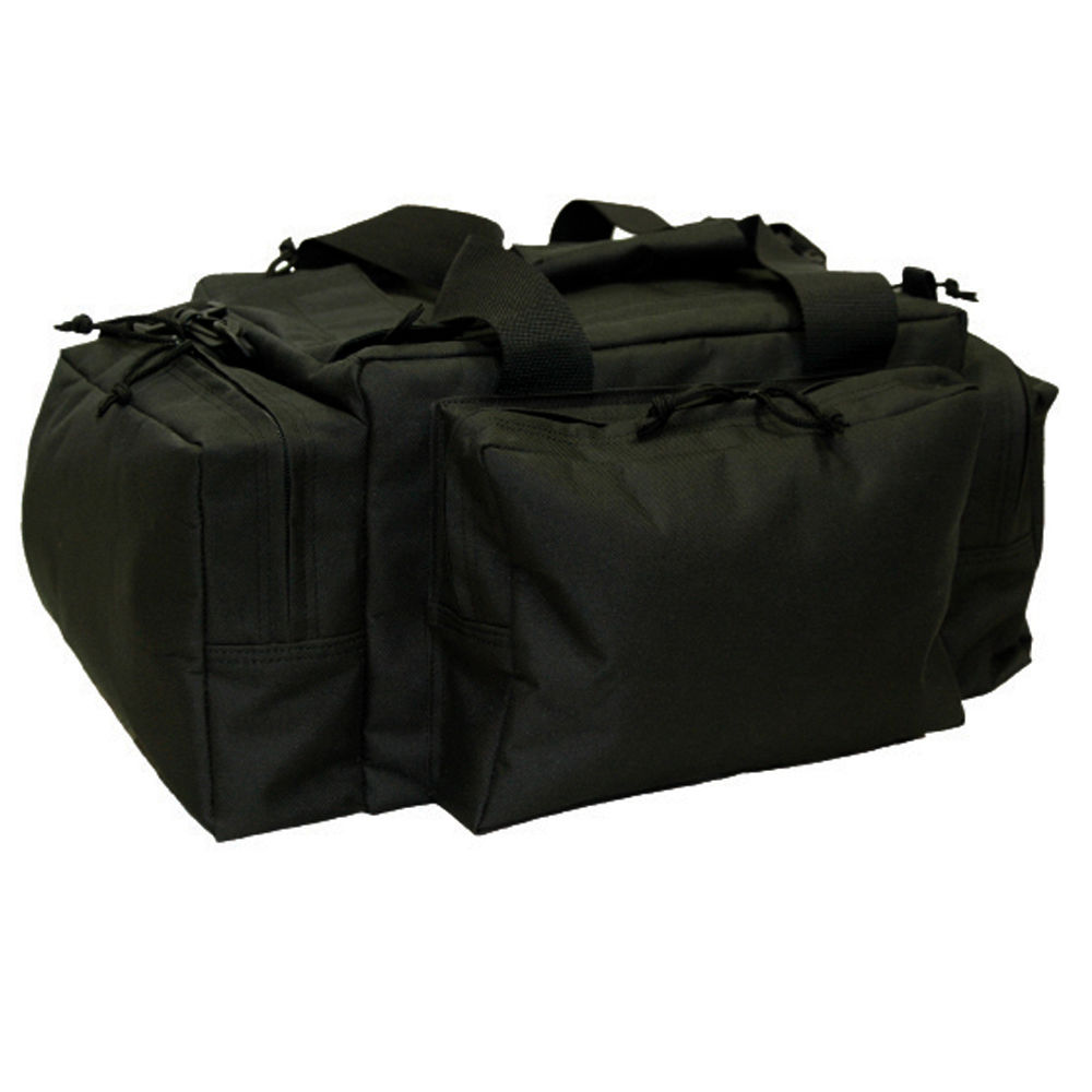 Bob Allen - Tactical - TAC RANGE BAG 20X10X9IN BLK for sale