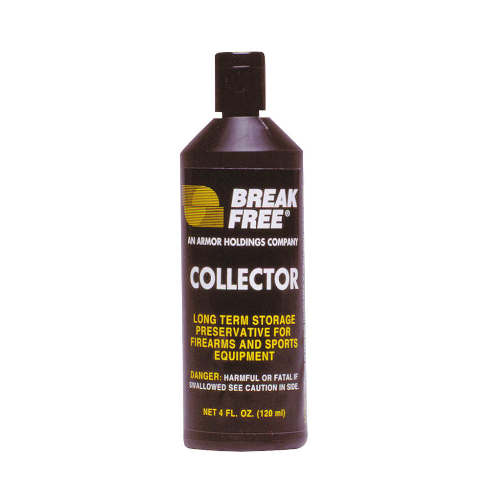 break free - Collector - COLLECTOR 4OZ LIQ BTL for sale