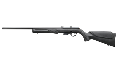 "ROSSI RB17 17HMR 21"" 5RD BLK - for sale"