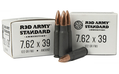 red army standard by cia - Red Army Standard - 7.62x39mm for sale