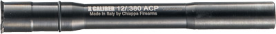 CHIAPPA X-CALIBER 12GA/.380 GAUGE ADAPTER INSERT - for sale