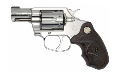 "COLT COBRA .38SPL+P FS 2.1"" BRIGHT STAINLESS WOOD - for sale"