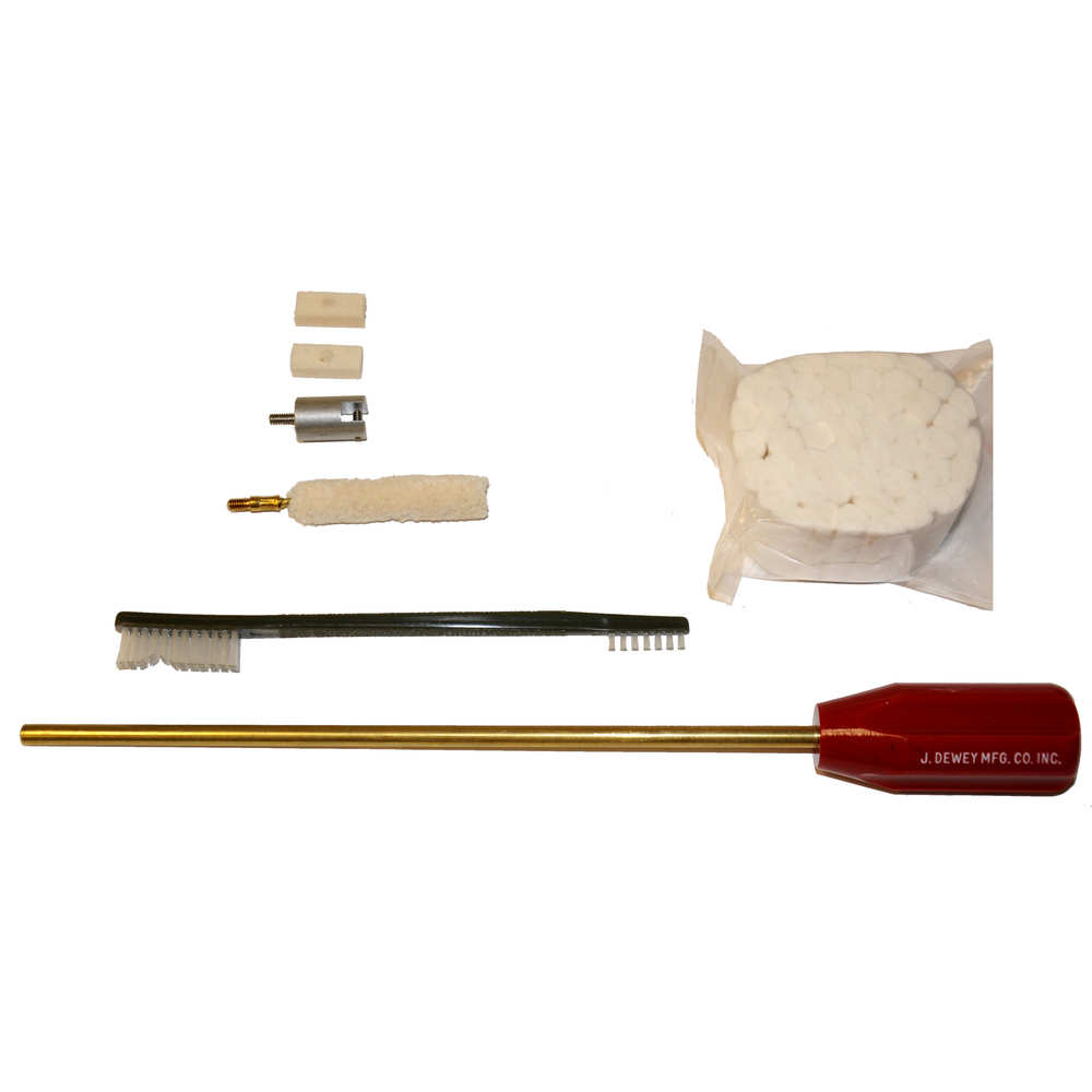 dewey rods - BAC - BAC BOLT ACTION LUG RECESS CLEANING KIT for sale