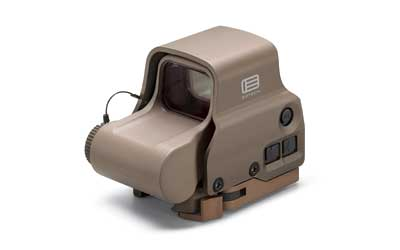eotech - EXPS3 - TAC SIGHT 65MOA RING/2 1MOA DOTS TAN for sale