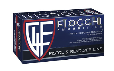 Fiocchi - Shooting Dynamics - .40 S&W for sale