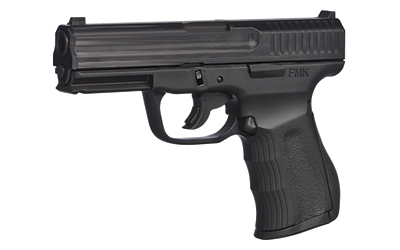 "FMK 9C1G2 9MM 4"" 14RD 2 MAGS BLK - for sale"