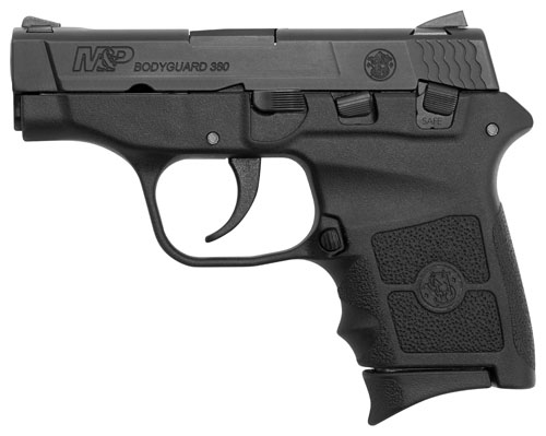 S&W BODYGUARD 380ACP 6RD 2.75 NO LSR - for sale