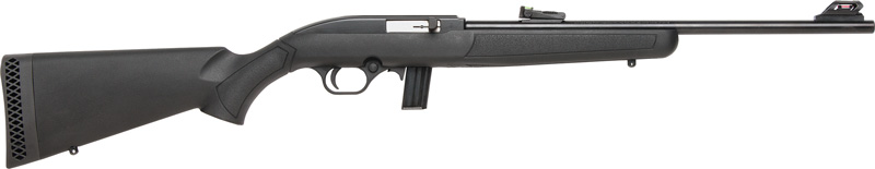 "MB INT 702 PLINKSTER .22LR 18"" 10-SHOT BLACK SYNTHETIC - for sale"