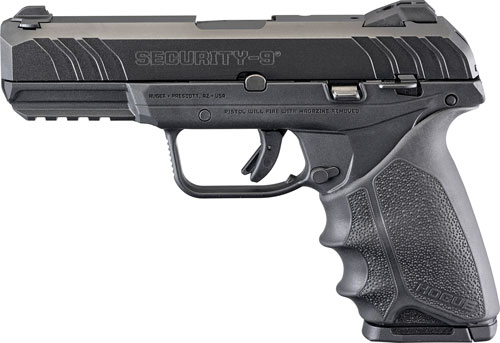 "RUGER SEC-9 9MM 4"" BL 10RD 3-DOT - for sale"