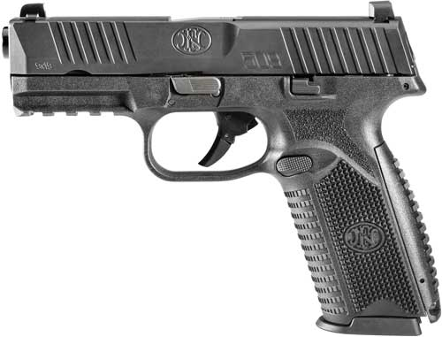 "FN 509 4"" 9MM 17RD BLK - for sale"