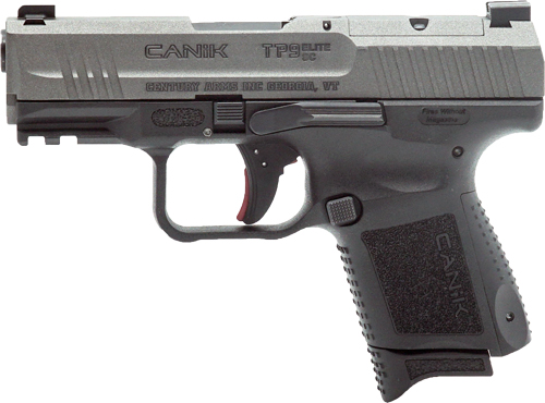 "CANIK TP9 ELITE SC 9MM 3.6"" TUNG - for sale"