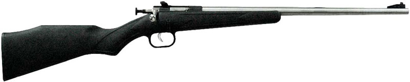 KSA CRICKETT G2 22LR BLK SYN ST BBL - for sale