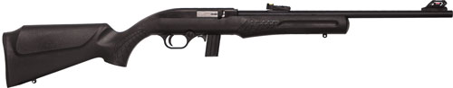 "ROSSI RS22 22LR 18"" 10RD BLK - for sale"