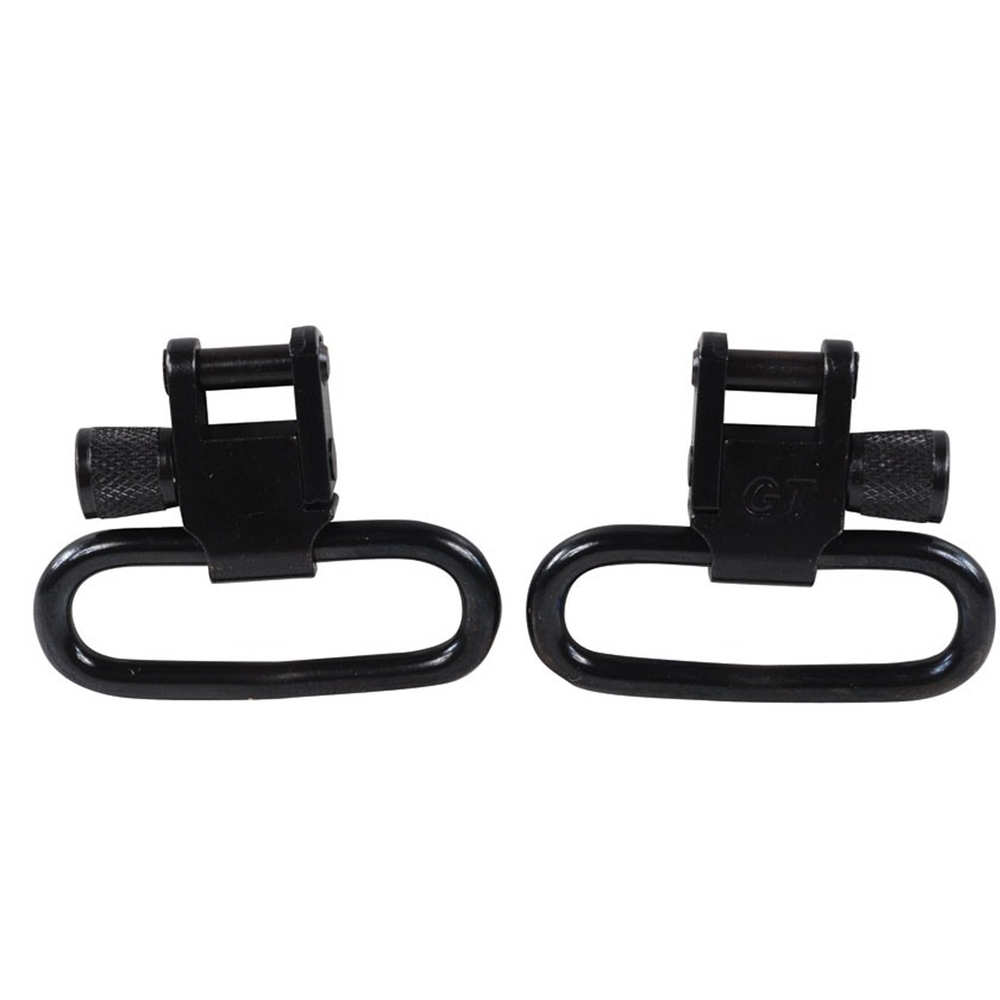 grovtec - Locking - SWIVELS LOCKING BLK OXIDE 1.25IN PAIR for sale