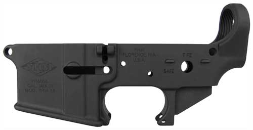 YHM STRIPPED LOWER BLK - for sale