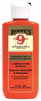 hoppe's - Lubricating Oil - LUBRICATING OIL 2.25OZ BTL for sale