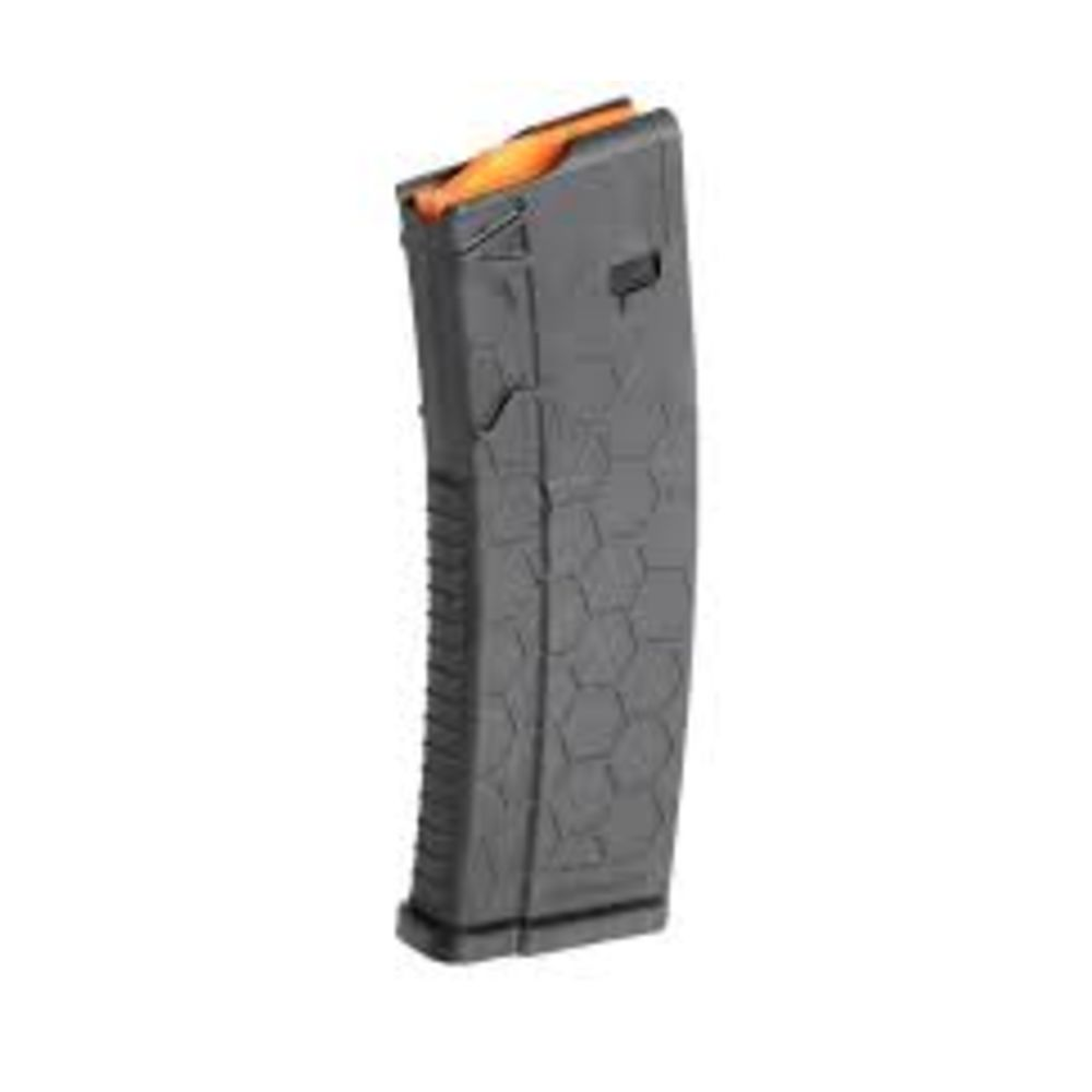 hexmag - Series 2 - .223 REM | 5.56 NATO MAGS ONLY - AR15 5.56 15/30 15RD MAGAZINE BLACK for sale