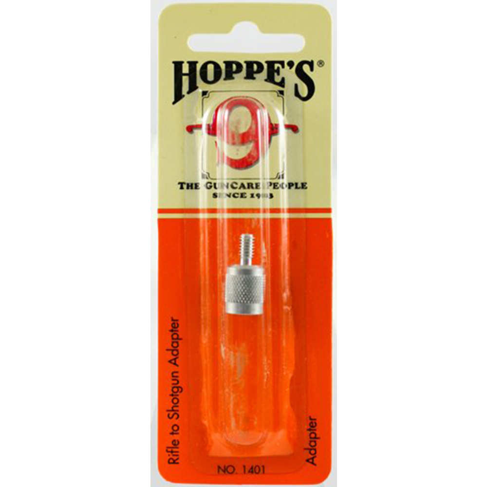 HOPPES RIFLE TO SHOTGUN ADAPTOR - for sale