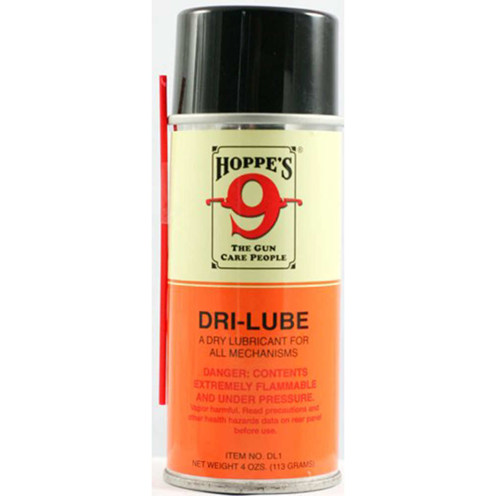 hoppe's - Dri-Lube - DRI-LUBE 4OZ AEROSOL CAN for sale