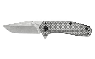 "KERSHAW CATHODE 2.2"" PLN STONEWAHSED - for sale"
