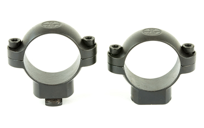 "LEUP STD 1"" RINGS MEDIUM MATTE - for sale"