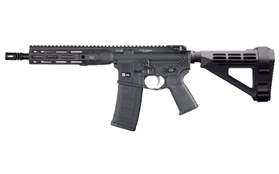 "LWRC DI PSTL 556NATO 10.5"" 30R BL SB - for sale"