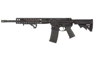 "LWRC DI RIFLE 556NATO 16.1"" 30RD BLK - for sale"