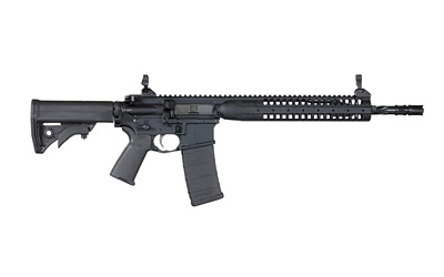"LWRC IC SPR 556NATO 16.1"" 30RD BLK - for sale"