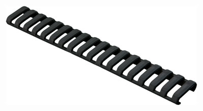 MAGPUL LADDER RAIL PROTECTOR BLK - for sale