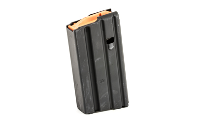 MAG ASC AR223 20RD STS BLK - for sale