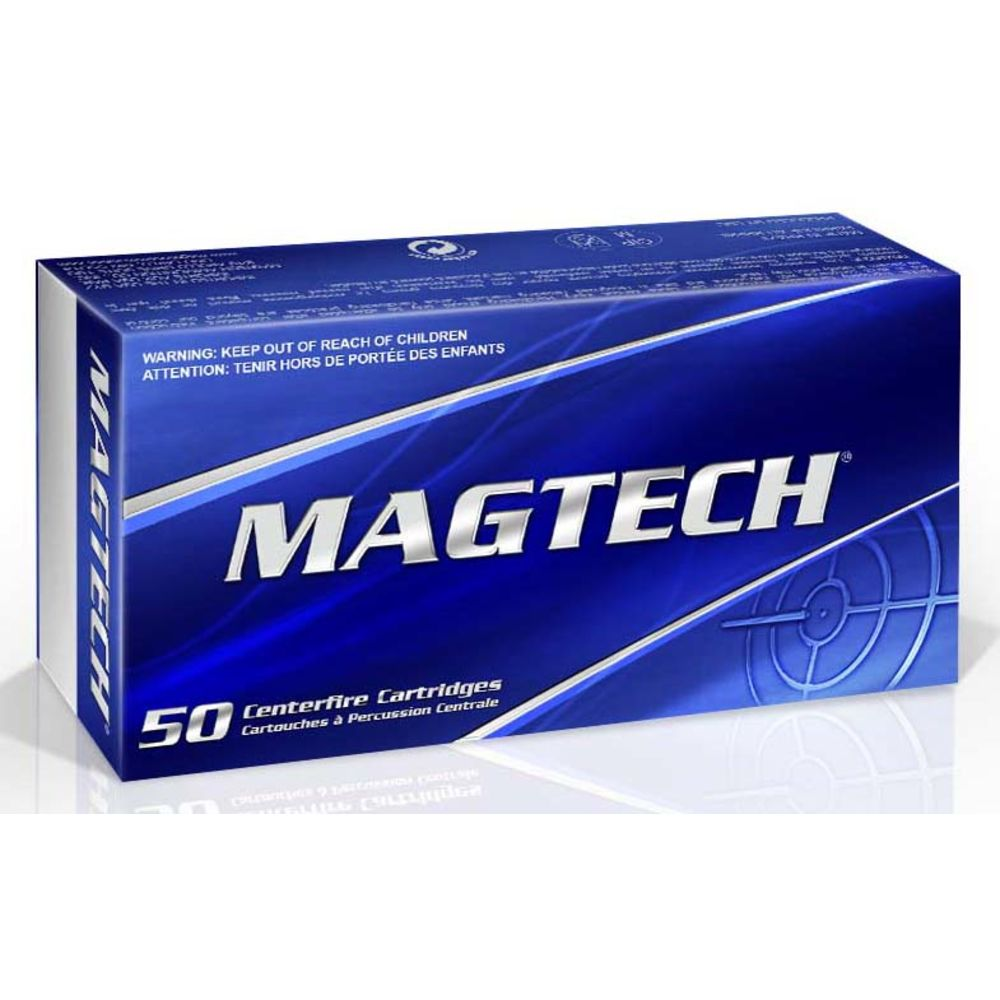 Magtech - Range/Training - 9mm Luger - SPT SHTG 9MM LUG 115GR FMJ 50RD/BX for sale