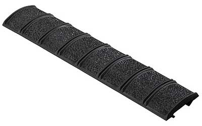 MAGPUL XT RAIL TEXTURE PANEL BLK - for sale