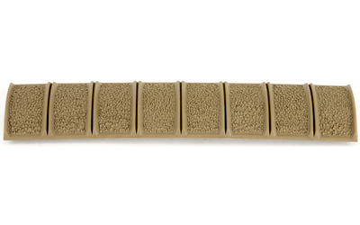 MAGPUL XT RAIL TEXTURE PANEL FDE - for sale