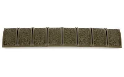MAGPUL XT RAIL TEXTURE PANEL OD - for sale