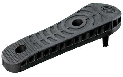MAGPUL ENHANCED RUBBER BUTTPAD BLK - for sale