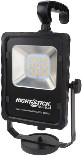 NIGHTSTICK RECHGBLE LED AREA LIGHT W/MAGNETIC BASE 1000LUM - for sale
