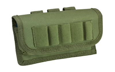 NCSTAR VISM TACT SHELL CARRIER GRN - for sale