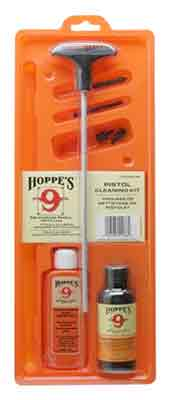 hoppe's - Pistol - PISTOL UNIVERSAL CLEANING KIT CLAM for sale