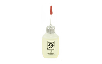hoppe's - No. 9 - HOPPES LUBRICATING OIL 14.9ML BTL for sale