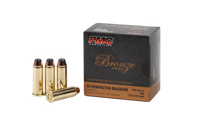 PMC - Bronze - 44 Rem Mag for sale